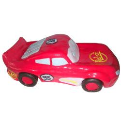 Narozeninový dort autíčko Blesk McQueen - Dětské dorty pro Vás