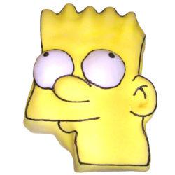 Detský dort Bart Simpson - Dětské dorty pro Vás