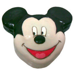 Dětský dort Mickey Mouse - Dětské dorty pro Vás