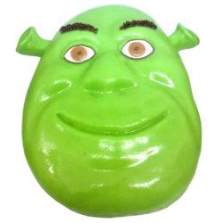 Dětský dort Shrek - Dětské dorty pro Vás