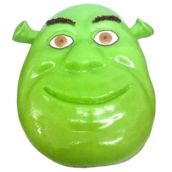 Dětský dort Shrek - Dětské dorty pro Vás Praha