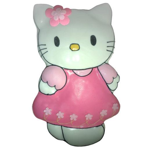 Dort Hello Kitty - Dětské dorty Praha