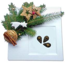 Ořechová slza - vánoční cukroví prodej Praha