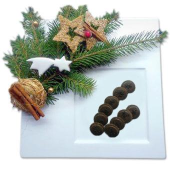 Skořicovky - vánoční cukroví prodej Praha