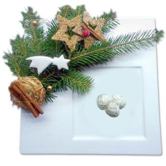 Tatrankové pracky - vánoční cukroví prodej Praha