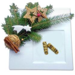 Třený banánek - vánoční cukroví prodej Praha