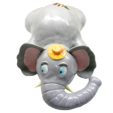 Dětský dort Slon - dětské dorty Praha
