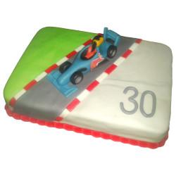 Dětský dort formule