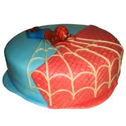 Dětský dort Spiderman