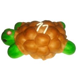 Dětský dort Želva