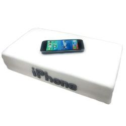 Narozeninový dort iPhone
